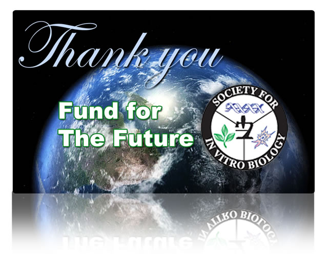 2003 Fund for the Future Contributors