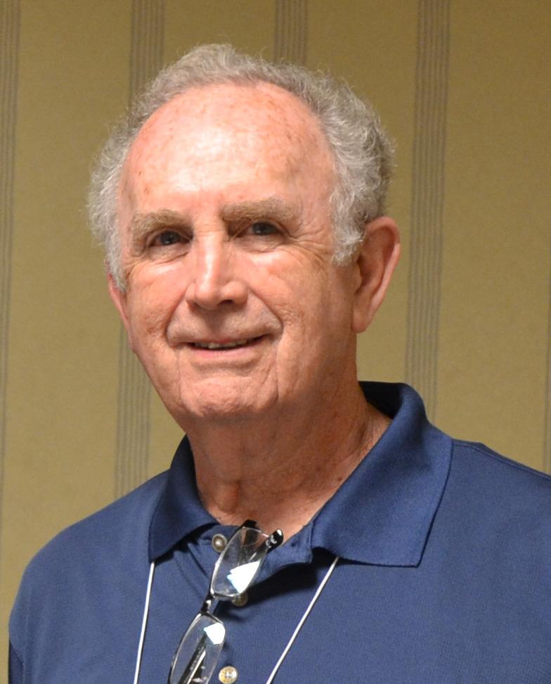 Dr. Eugene Elmore