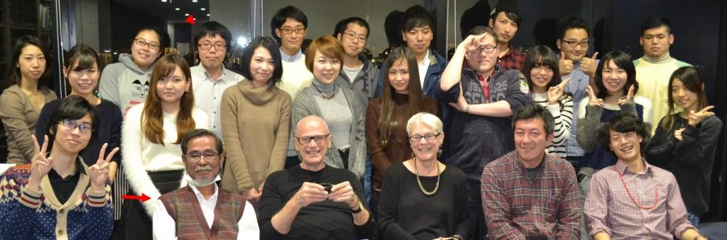Honda-laboratory members
