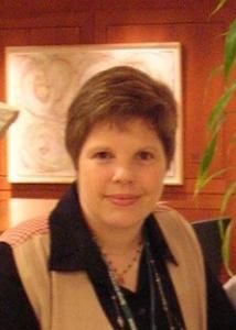 Addy Alt-Holland, 2017 In Vitro Biology Meetng Program Chair