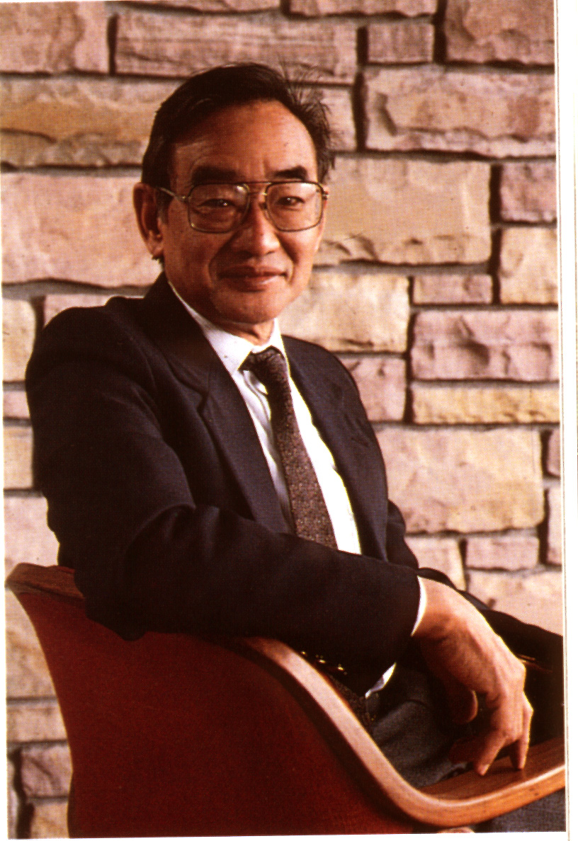 In Memoriam – Dr. Gordon H. Sato