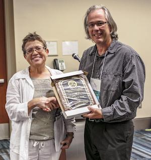 2017 Distinguished Scientist Award
