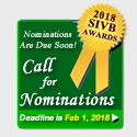 Call for 2018 Award Nominations