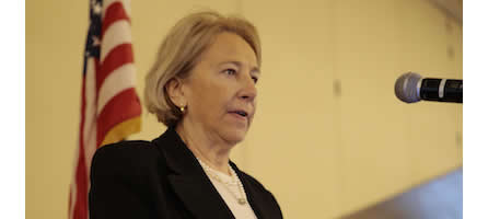 Dr. Sandra L Schneider – 2018 Lifetime Achievement Award Acceptance Speech