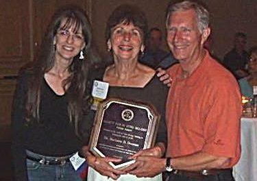 SIVB Fellow Awards