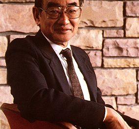 Dr. Gordon Sato