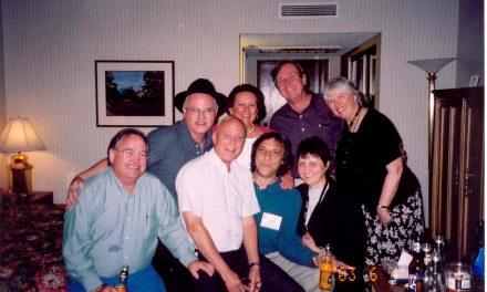Remembering Judi McDaniel