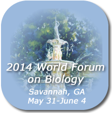 2014 World Forum on Biology Announcement