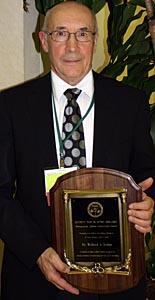 2010 Lifetime Achievement Award