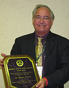 2010 SIVB Fellow Award
