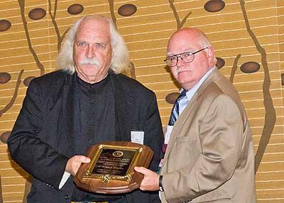 2012 SIVB Lifetime Achievement Award