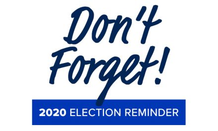 Election Reminder