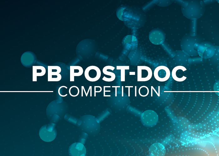 2019 Plant Biotechnology Post-Doctoral Oral Presentation Competition