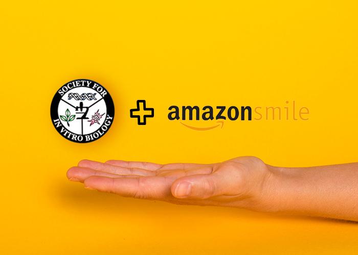 Smile! SIVB is now on Amazon Smile!