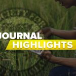Journal Highlights