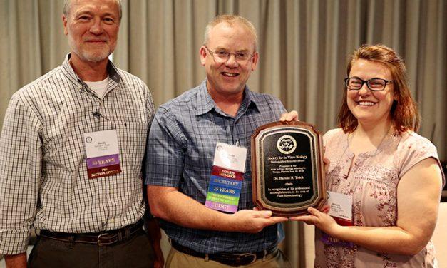 2019 SIVB Distinguished Scientist Award