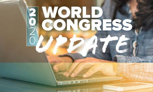 2020 World Congress on In Vitro Biology – Final Program Update