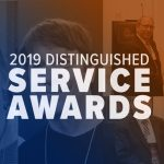2019 Distinguished Service Awards