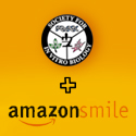 SIVB is now on Amazon Smile