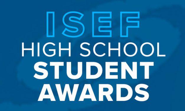 ISEF High School Awards