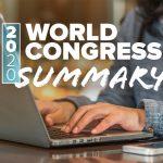 2020 World Congress on In Vitro Biology Summary