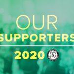 2020 World Congress on In Vitro Biology Acknowledgements