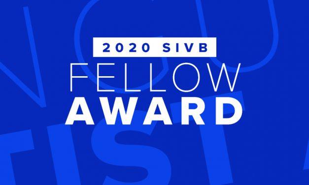 SIVB Fellow Award