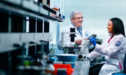2020 SIVB Distinguished Scientist Award