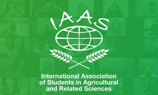 International Association of Students in Agricultural and Related Sciences (IAAS)