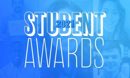 2021 Student Awards